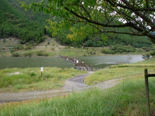 Ohzuchi-Dam