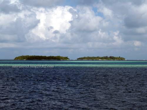 ヴィリヴァル&ビヤドゥ島