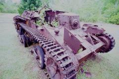 95式軽戦車