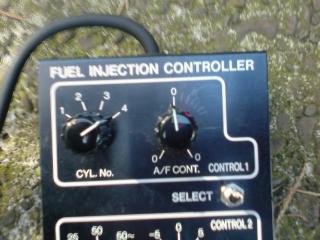 インジェクションコントローラー