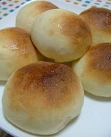 クリームチーズのパン