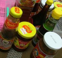 タイ調味料