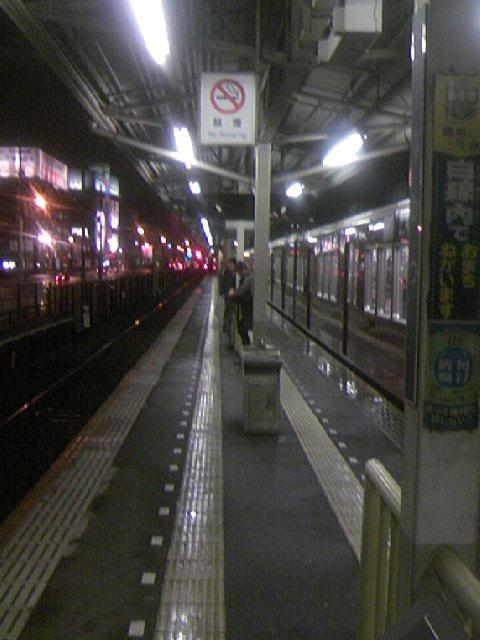 阪急電車に乗って2