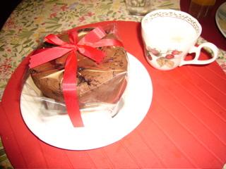 かなこのケーキ