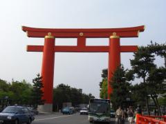 平安神宮(1)