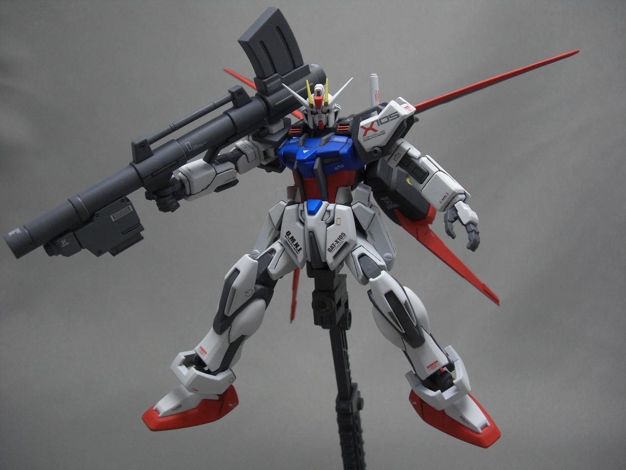 GAT-X105(160)