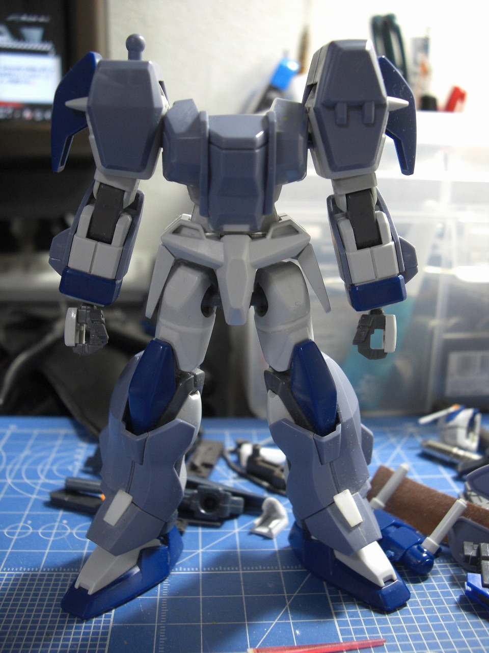 GAT-X102(77)