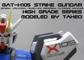 GAT-X105(132)