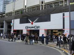 gundam cafe(1)