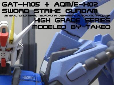 GAT-X105(170)