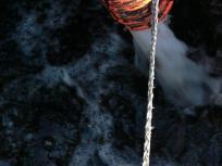 おいしそ~^^海で育った海苔ちゃんはこうやって陸にあがってくるんですね
