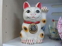 P1090860招き猫ちゃんも美味しい熊本海苔を招きいれてくれるといいな~