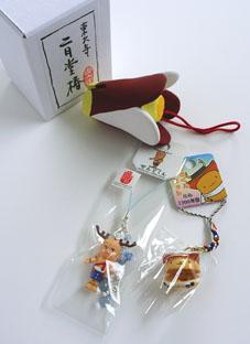 2010320東大寺椿土鈴2