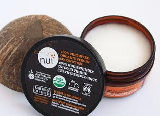 ヌイココナッツオイル