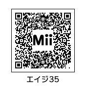 3DS用QRコード:エイジ35