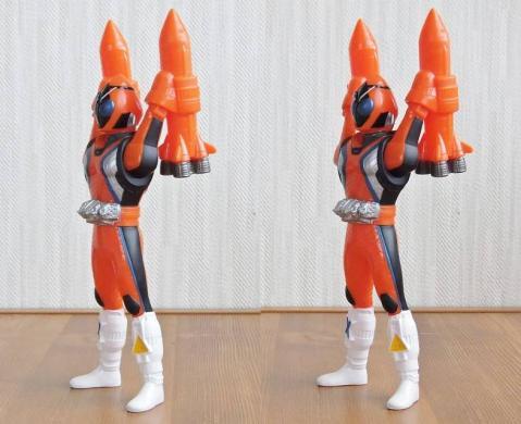 RHS EX ロケットステイツ:3(3D・平行法対応)