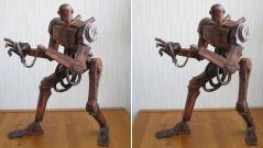 ポップボット:08(3D版)