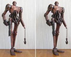 ポップボット:11(3D版)