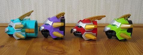 ドラゴンヘッダー比較