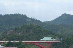 2008 8月13日 天草五橋 5号橋