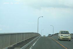 2008 8月13日 天草五橋 4号橋?