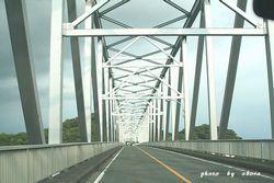 2008 8月13日 天草五橋 1号橋