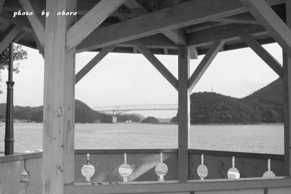 2008 8月13日 天草 三角西港2