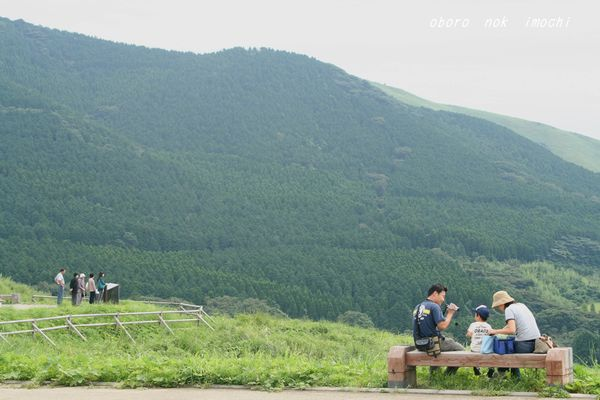 2008 9月14日 萌の里俵山2