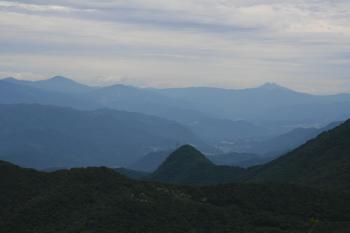 080923赤城地蔵岳より (2)95