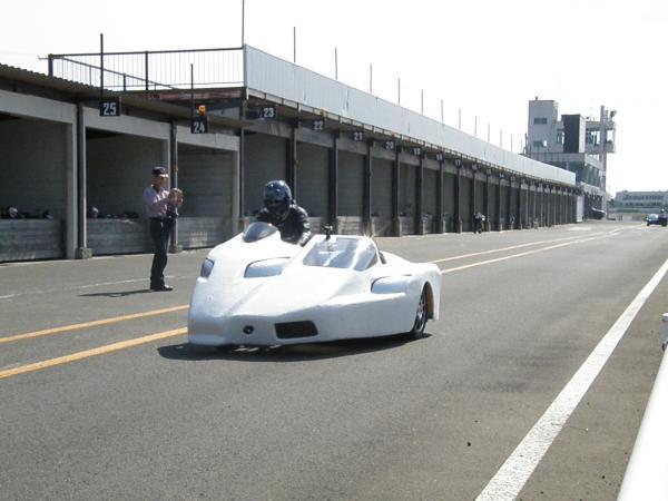 高速テスト1