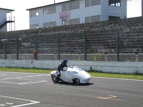 高速テスト2