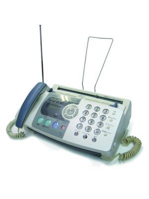 Fax電話-6