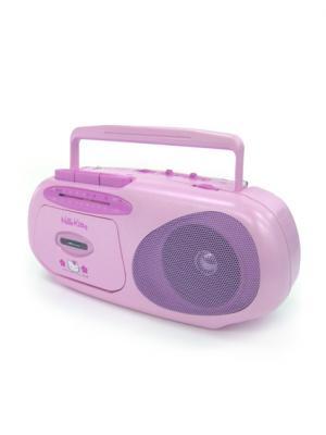ラジオカセット-4