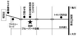 bluebird map