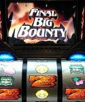 Final Big Bounty