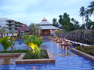 Marriott's Mai Khao Beach (PhuketThailand)