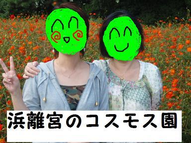 ○ブログ用浜離宮