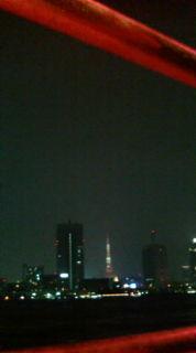 ○ブログ用東京タワー