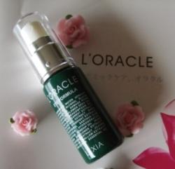 L'ORACLE(オラクル) アイ・フォーミュラ(目元美容液)