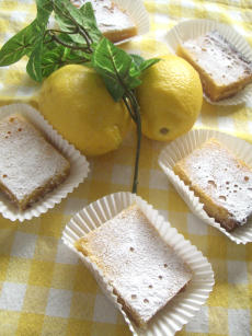 Lemon Bars2