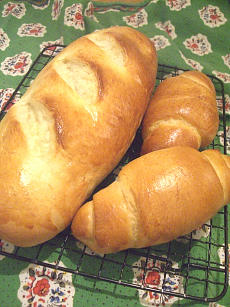 Soft Breads