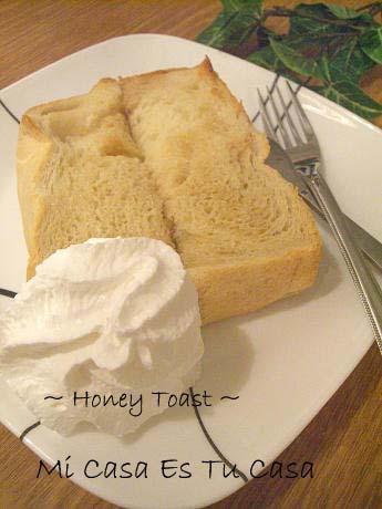 Honey Toast copy