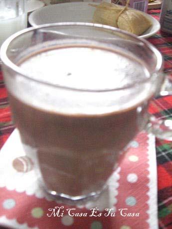 Chocolate copy