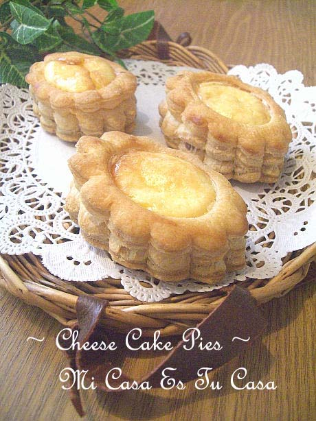 Cheese Cake Pies copy