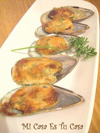 Green Mussels copy