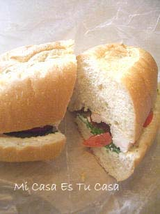 Chicken Sandwich copy