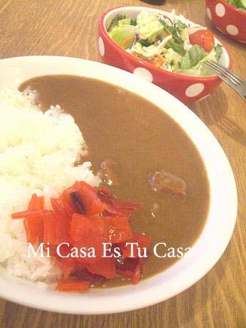 Curry Rice copy