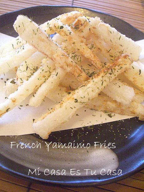 French Yamaimo Fries copy