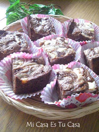 Brownies in Cups copy