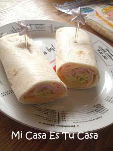 Turkey Wrap copy